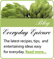 Everyday Epicure