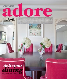 Adore Home Apr May 12