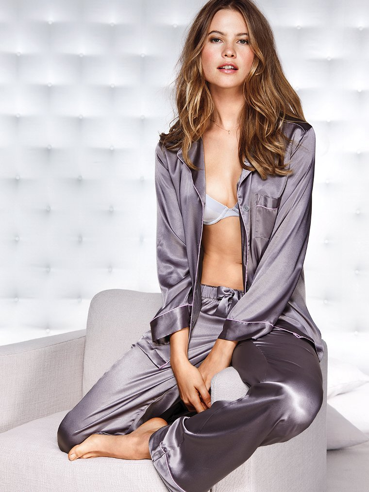 PJs All Day: discover pajama sets and PJ separates in cotton, satin and more.