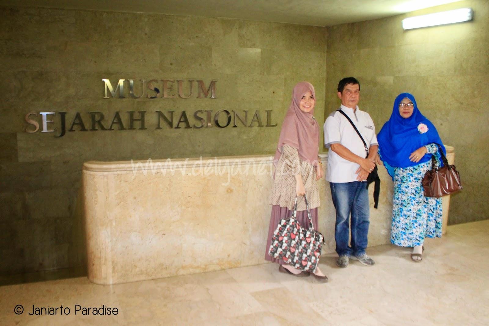 Museum Sejarah Nasional