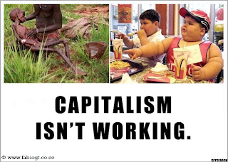 capitalism isn't working misterio capitalista