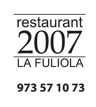 RESTAURANT 2007 - LA FULIOLA
