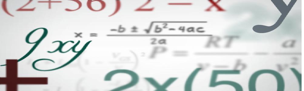 Matemáticas 4º A Maru