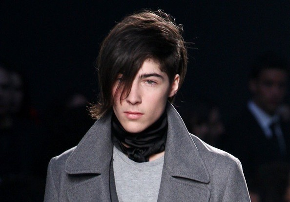 Male Emo Hairstyles Pictures Long Hairstyles