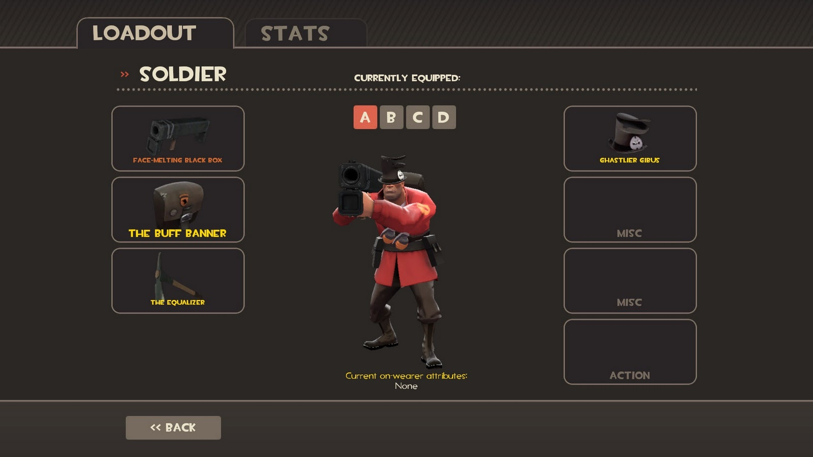 Game Bastion: Team Fortress 2