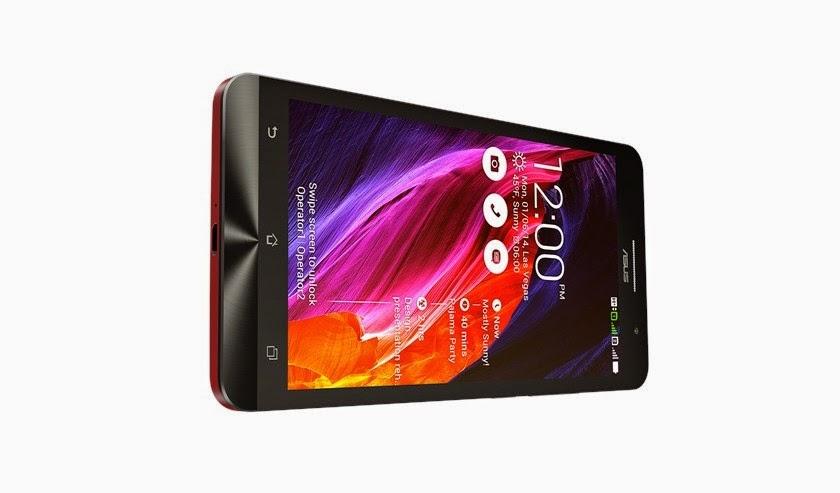 Asus Zenfone 6 Indonesia Seputar Dunia Ponsel Dan HP