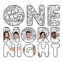 Dengarin Lagu Maron 5 - One More Night