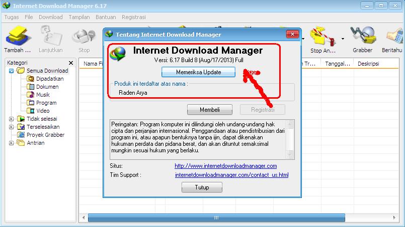 IDM 630 BUILD 8 Serial Key Crack Full Download (100%