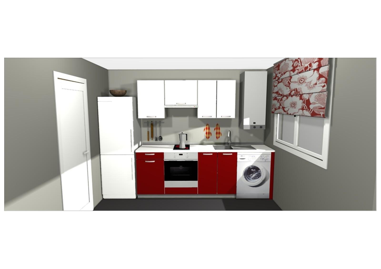 Simulador de cocinas 3d ideas de disenos for Simulador de muebles de cocina online