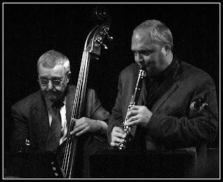 Dave Green &Ken Peplowski