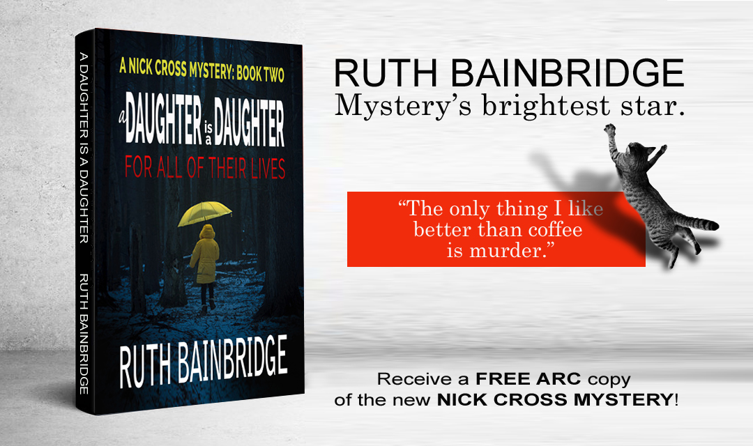 Ruth Bainbridge Mysteries