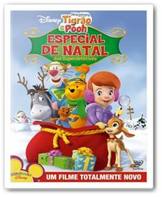 Download Meus Amigos Tigrão e Pooh Especial de Natal dos Superdetetives
