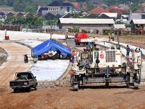 Bangun Tol Cisumdawu, Pemerintah Kembali Ajukan Pinjaman ke China