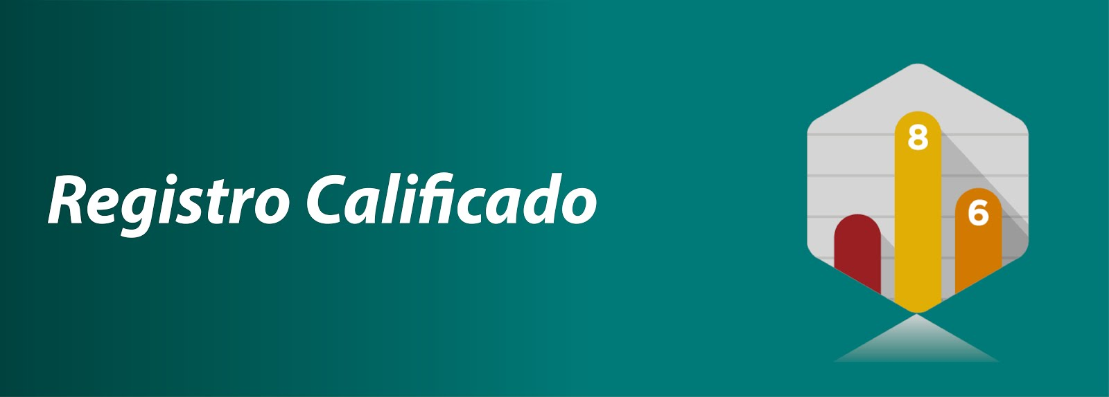 Registro Calificado