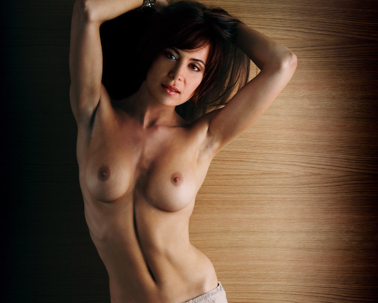 pictures bell catherine Nude of