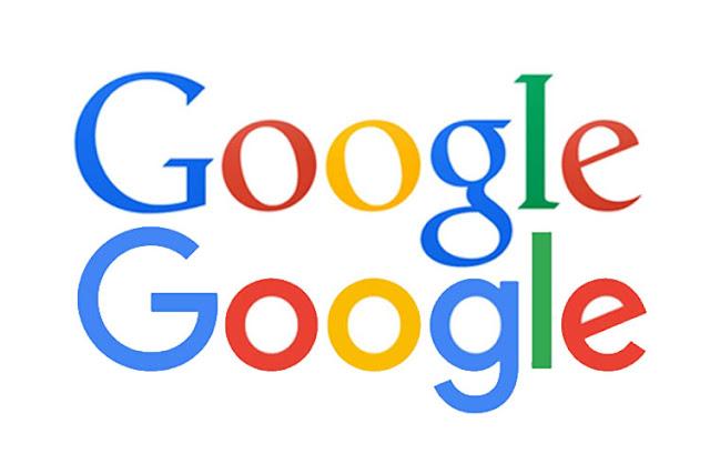 Google Perkenal Logo Baru 1 September 2015