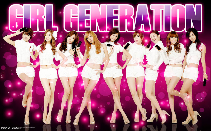 Wallpapers Girls Generation  - Koleksi snsd wallpapers Blogspot