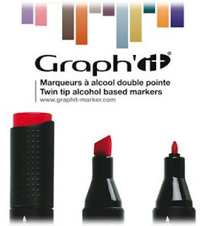 Graph'It Marker Design Team