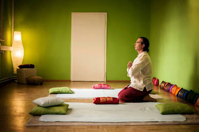 workshop thai massage berlin