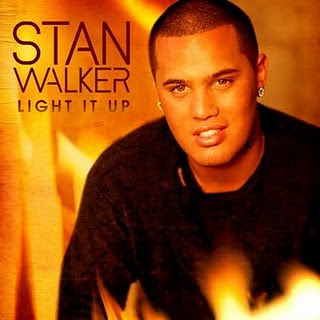 Stan Walker - Light It Up