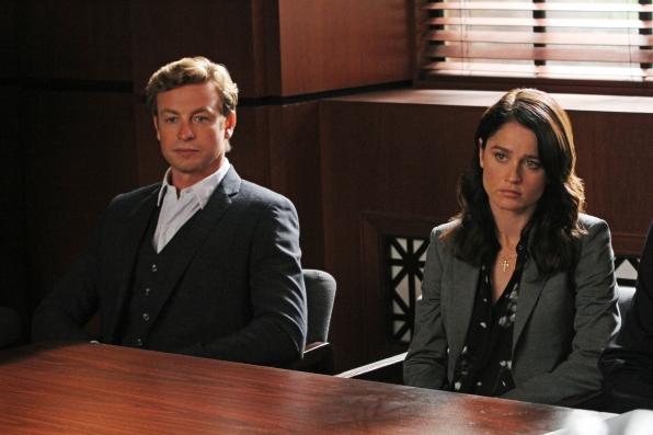 Don't Read The Spoiler - El Mentalista - Temporada 5 - Jane y Lisbon