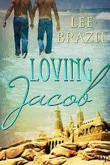Loving Jacob - Click on Picture to Buy