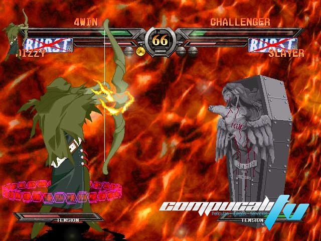 Guilty Gear X2 Reload PC Full