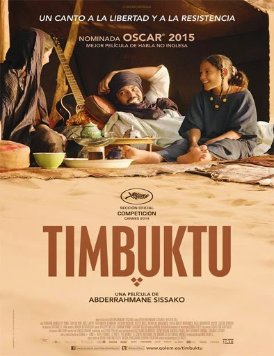 Ver Timbuktu (2014) Online
