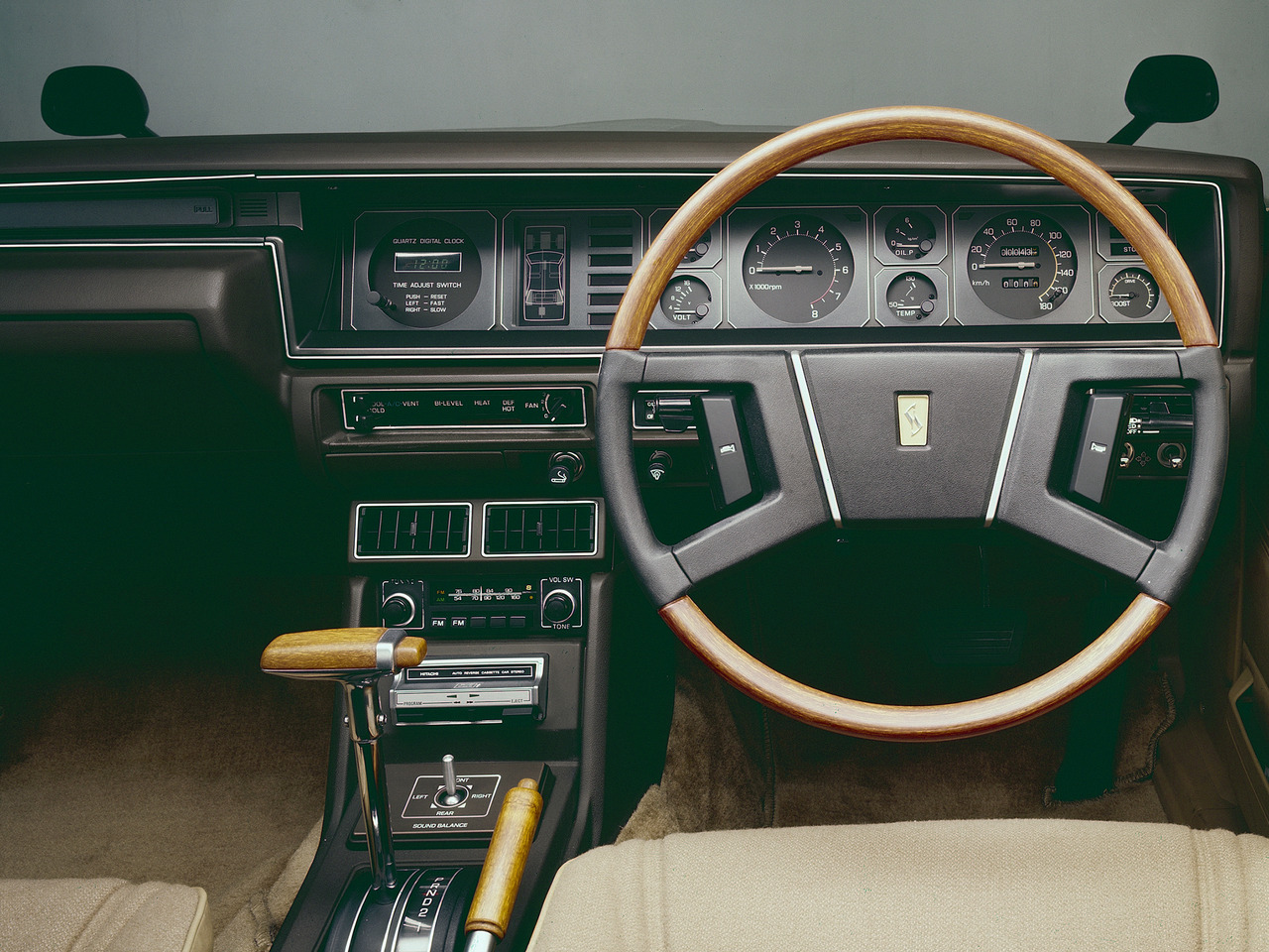 1977 nissan skyline 2000gt e x type interior car vanachro Image collections