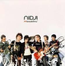 Download Lagu Terbaru Nidji - Ketika Tuhan Jatuh Cinta