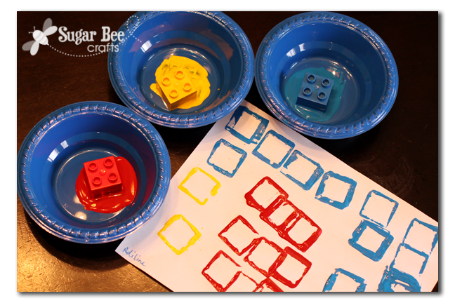 Preschool Idea Primary Color Sting Sugar Bee Crafts Ornaments To Color For Primary