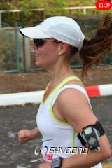 Tiberias Marathon, 2011