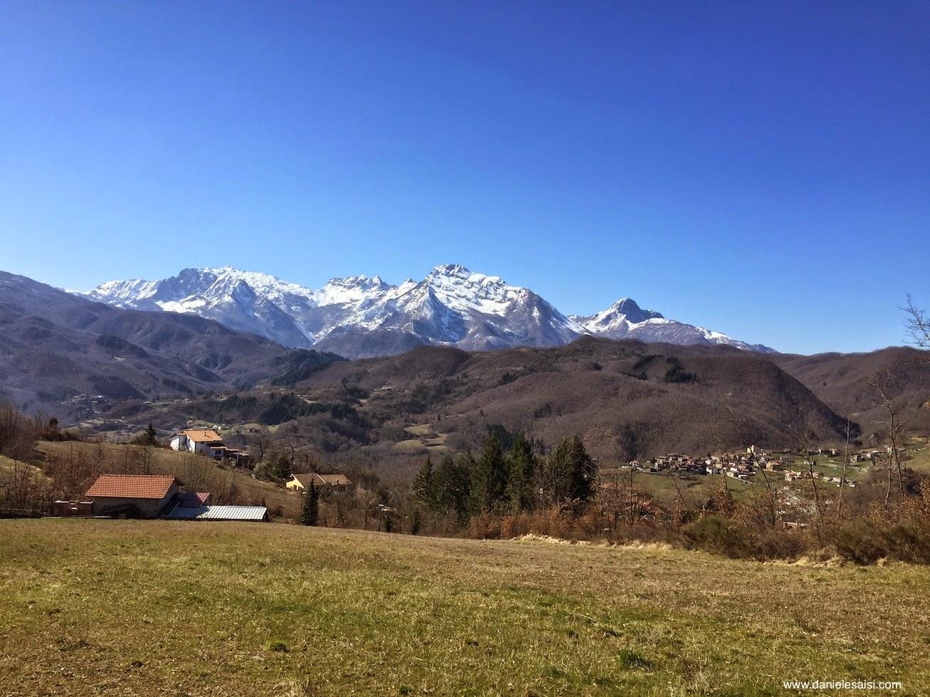 Daniele Saisi Blog: marzo 2015