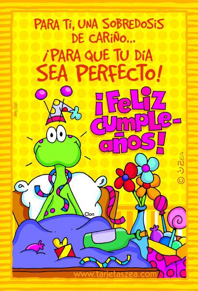Imagenes y fotos Tarjetas de Cumpleaños para Amigas
