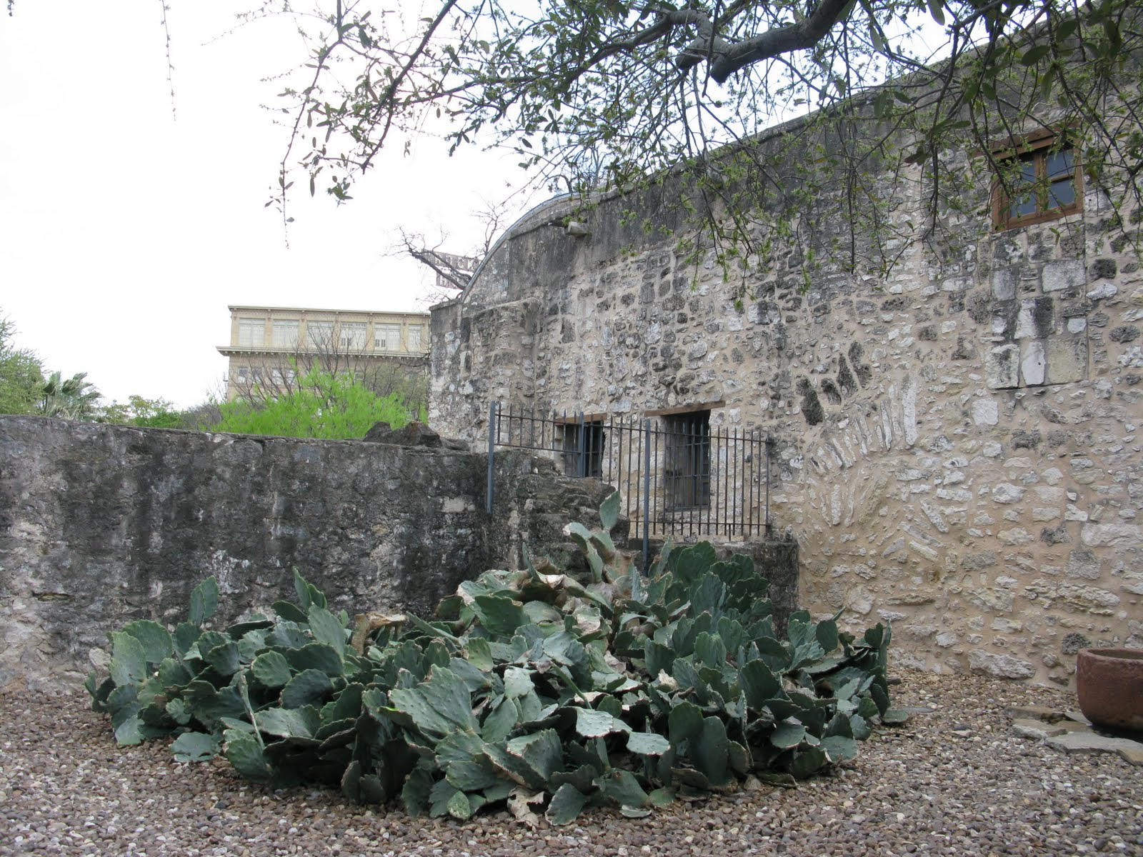the fight for freedom at the alamo The alamo, and its overlooked history of slavery, could be declared a world heritage monument the battle of the alamo was part of the texas revolution the alamo was seen as a symbol of texas pride and americans fighting for freedom.
