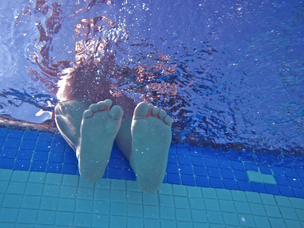 Emigra que algo queda agosto 2013 Imagenes de hoteles bajo el agua