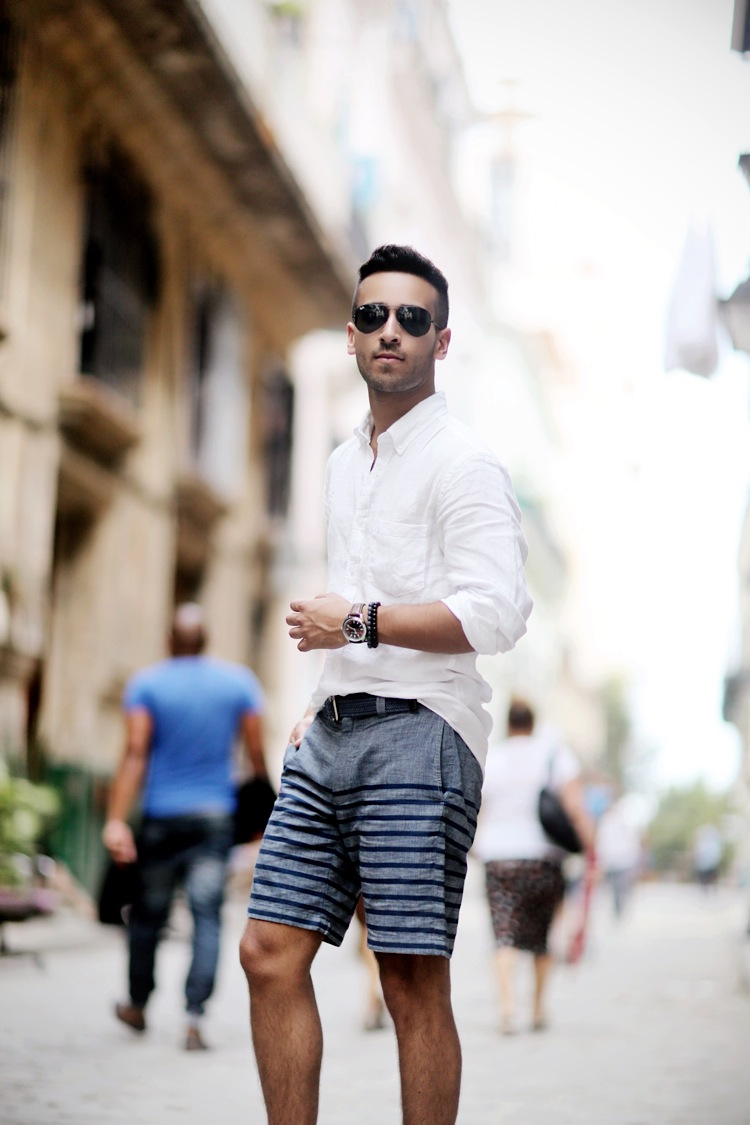 incredible havana outfit for men 2017
