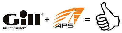Annapolis Performance Sailing APS Gill Vendor Interview