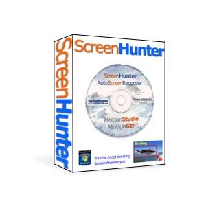 ScreenHunter Pro 6 Crack version download