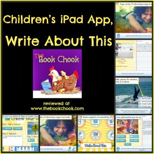 ipad book writing app Notebooks for ipad, iphone, mac and pc is a writing app, task manager and file manager all in one sync to dropbox, use markdown, create ebooks and more.