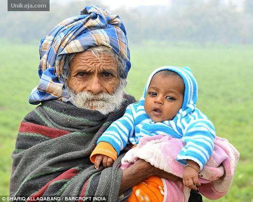image 1 Rahasia Sperma Sehat dari Ayah Tertua di Dunia