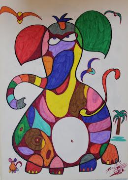 Elefante 11-6-91