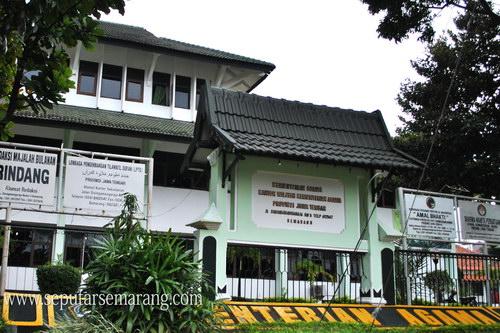 Kanwil Kementerian Agama Jateng Semarang