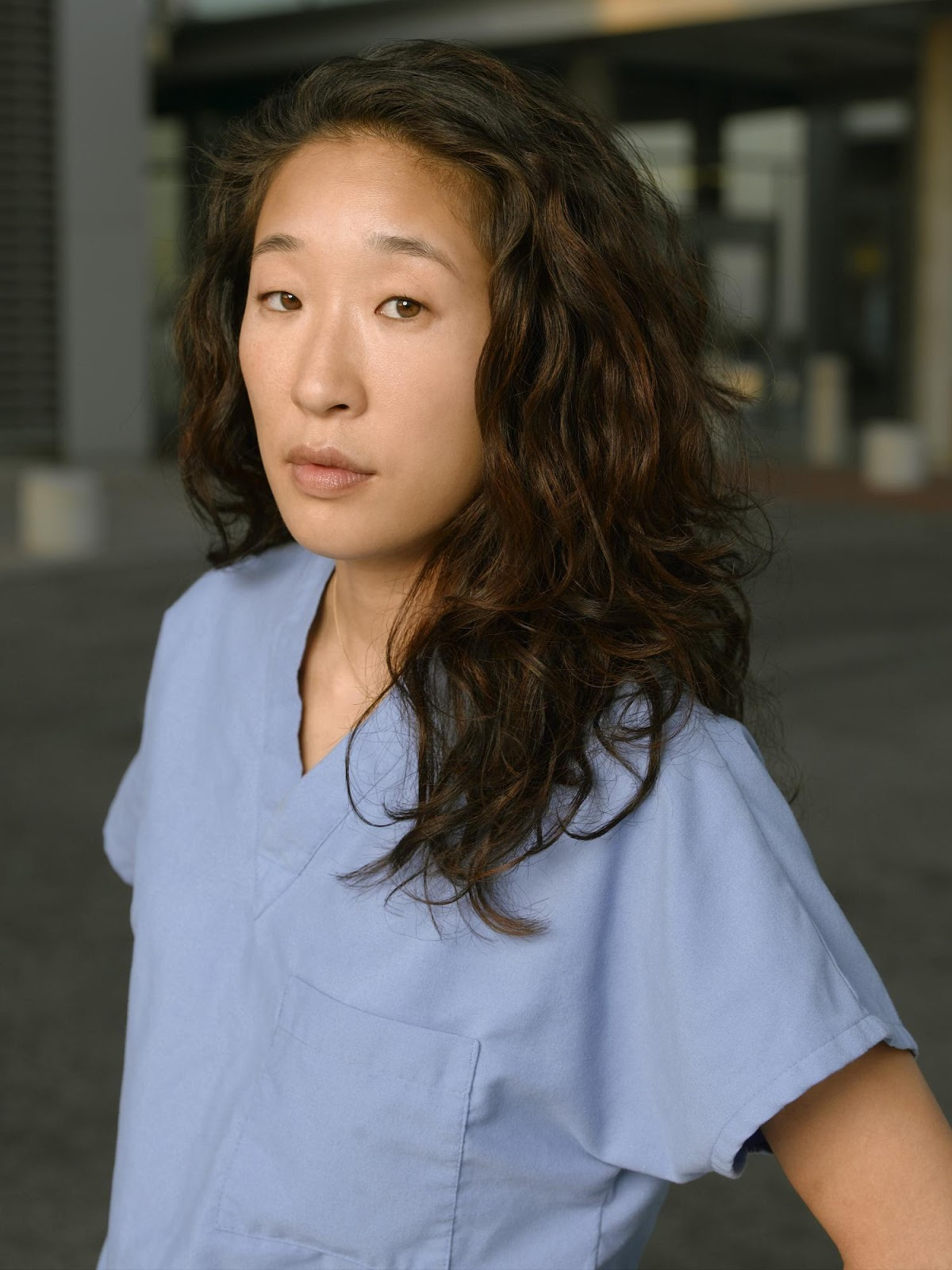 sandra oh - photo #13