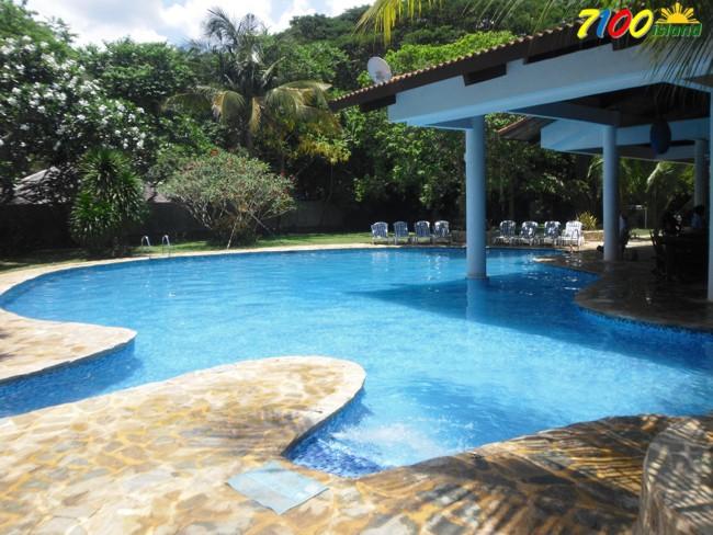 7100 Island Costa De Oro Beach Resort Is A Paradise Of South