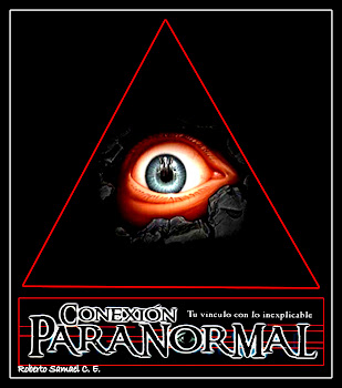 Conexion Paranormal en Youtube