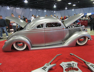 covering classic cars sacramento autorama 2012 photo coverage. Black Bedroom Furniture Sets. Home Design Ideas