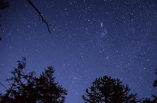 night sky n stars