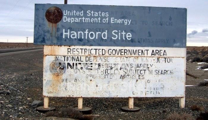 Hanford Site,