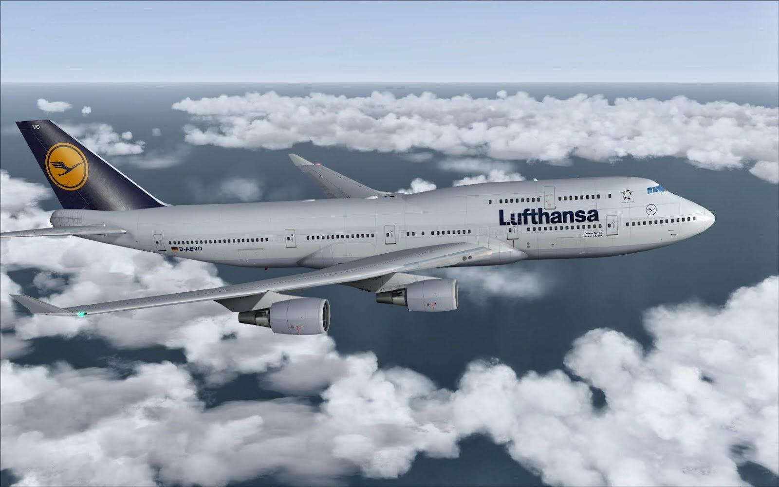10 Maskapai Penerbangan Teraman Di Dunia